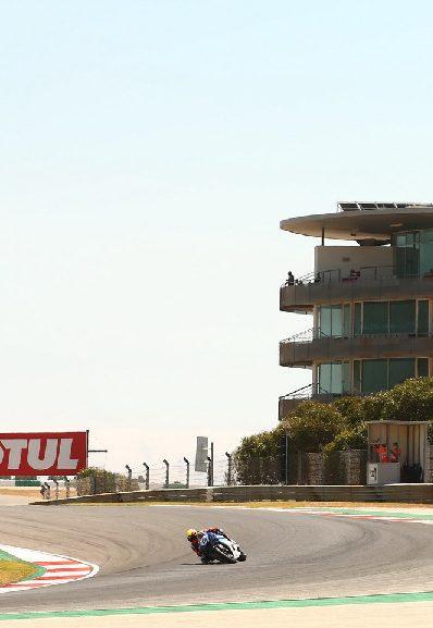 MotoGP: Saisonfinale fix