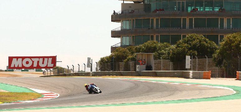 MotoGP-Saisonfinale 2020 erstmals in Portimao in Portugal