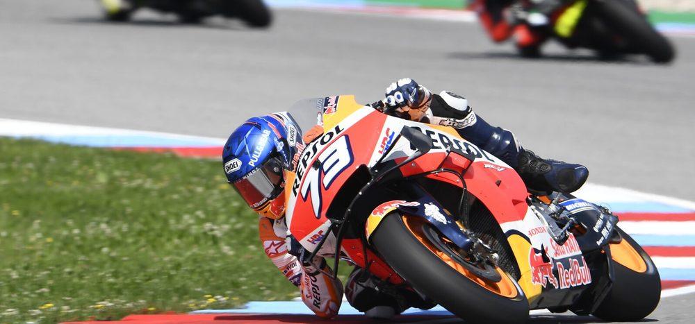 """Honda ohne Marc Marquez verloren: """"Müssen akzeptieren, was es ist"""""""