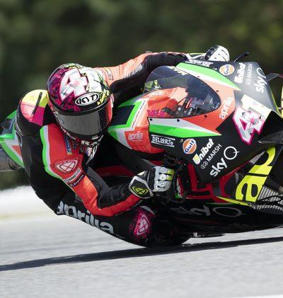 Espargaro: KTM ist brutal