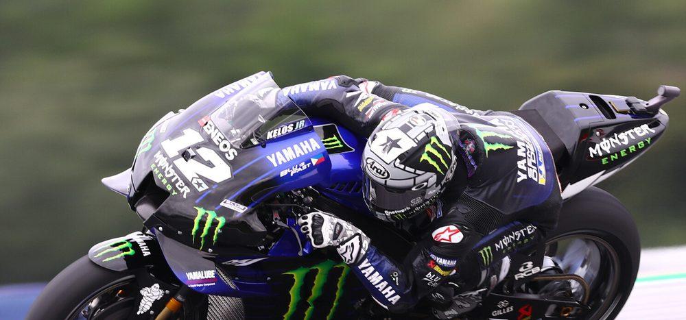 Qualifying MotoGP Spielberg: Vinales überrascht mit Pole