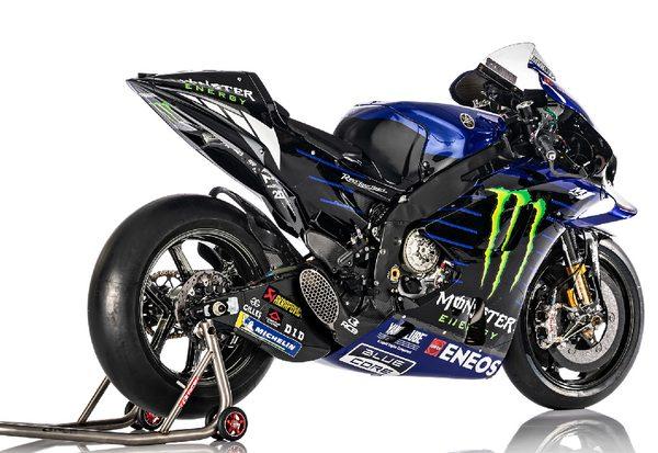 Yamaha-Motor macht Sorgen