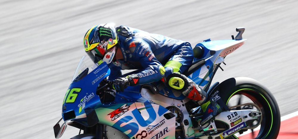 FP3 MotoGP Spielberg 2: Mir Schnellster, Zarco und Rossi in Q1