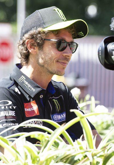 Rossi-Deal verzögert sich