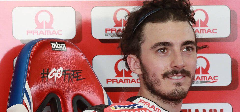 Francesco Bagnaia fällt länger aus: Schienbeinbruch nach Sturz in FP1