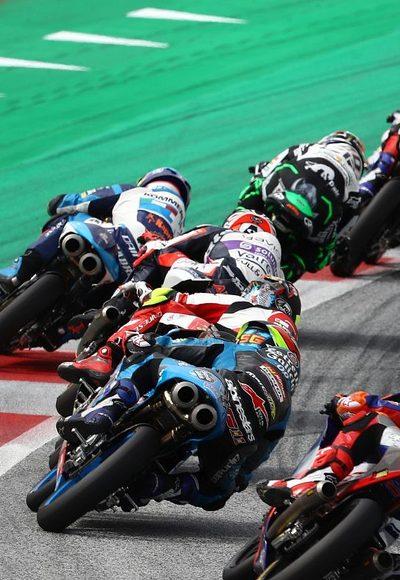 Moto3: Härtere Strafen
