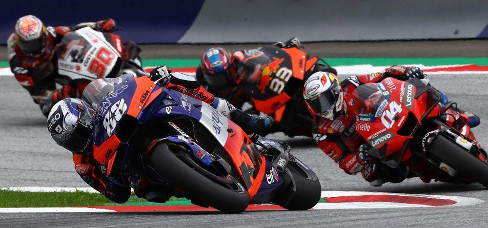 Rolle der Satellitenteams: Mehr Spannung in MotoGP