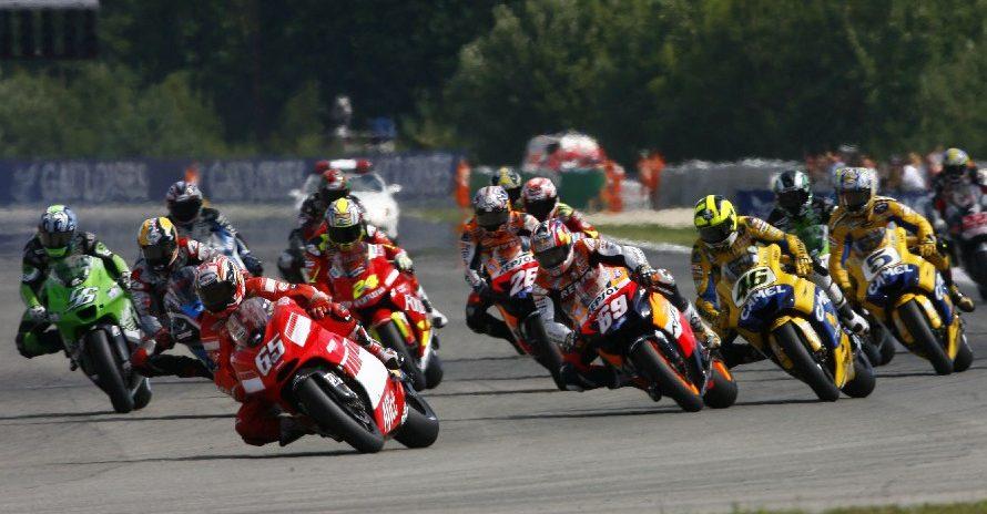 "Nebel über MotoGP-Rookies an der Weltspitze: ""Das kann nicht sein"""