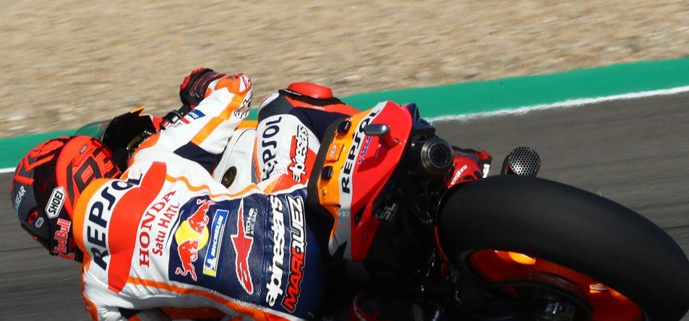 """Stoner: """"Ohne Marc Marquez fehlt der MotoGP ein Leader"""""""