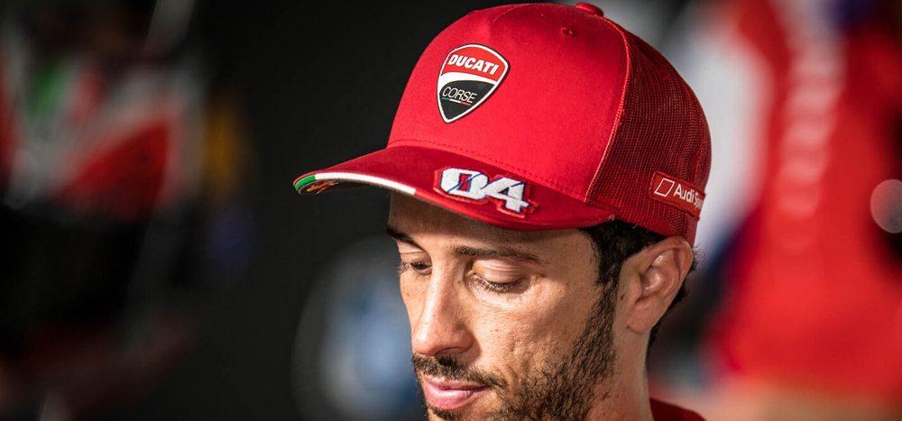 """Dovizioso zu Ducati-Abschied: """"Es ist die spezielle Einstellung der Italiener"""""""