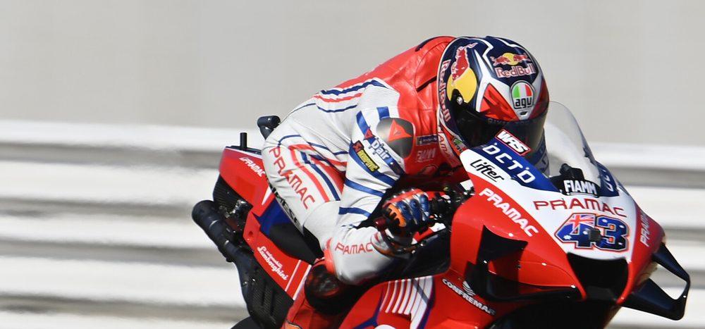 MotoGP-Test aus Misano im kostenlosen Livestream
