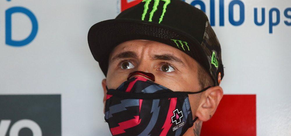 Scott Redding stellt klar: Will ohne Ducati-Team-Order Weltmeister werden