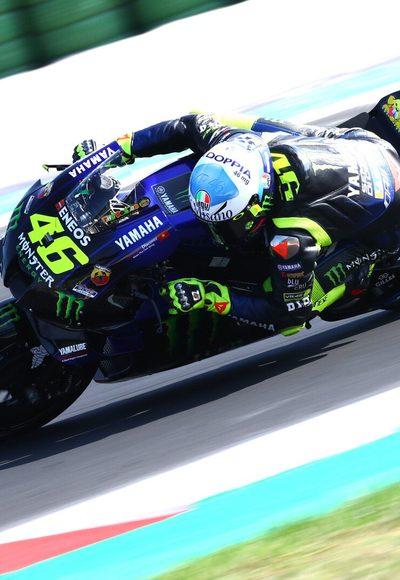 """Rossi: """"War mehr drin"""""""