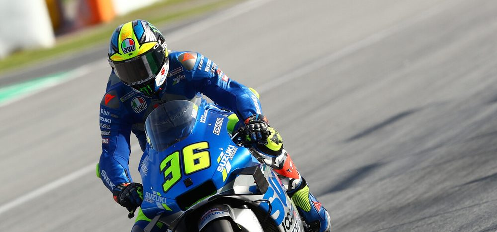 Neue Michelin-Reifen sorgen für Überraschungen: Profitiert Suzuki?