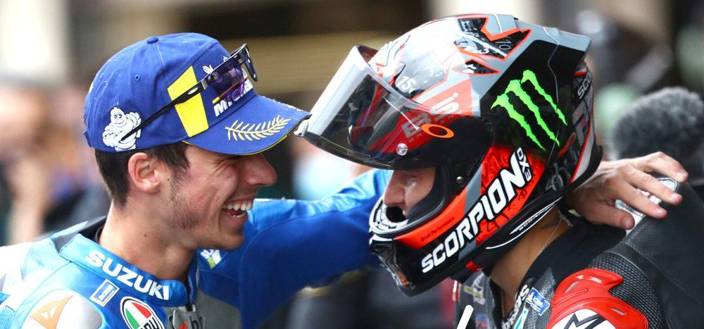 WM-Kampf um den MotoGP-Titel 2020: Wurde aus dem Vierkampf ein Duell?