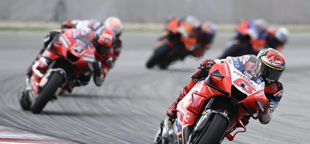 """Francesco Bagnaia über Ducati-Vertrag: """"Bin der glücklichste Mensch der Welt"""""""