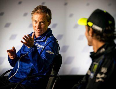 Rossi: Vertrag nur für 2021
