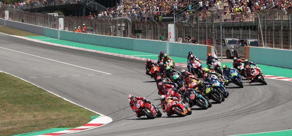 MotoGP 2020: Der Katalonien-GP in Barcelona im Free-TV und Livestream