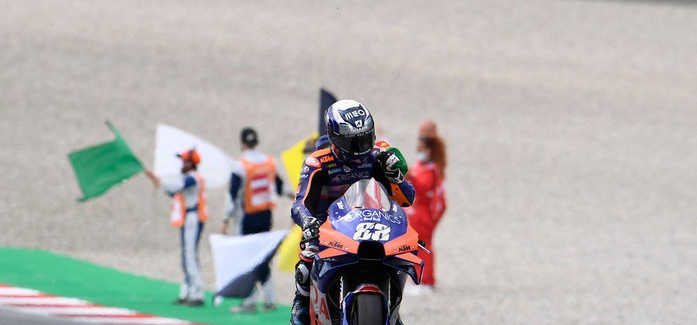 MotoGP 2020: Der San-Marino-GP in Misano bei ServusTV und im Livestream