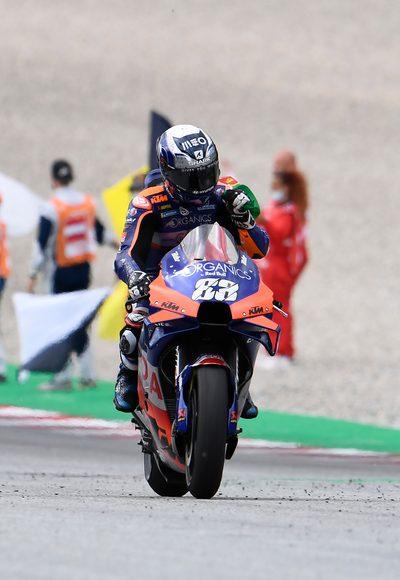 Der San Marino-GP LIVE