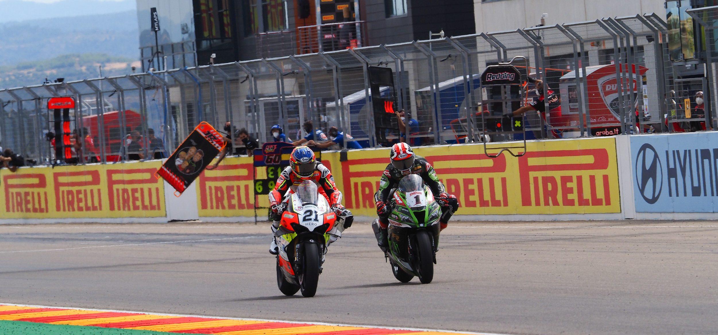 WSBK 2020: Der 7. Stopp in Magny-Cours bei ServusTV und im Livestream