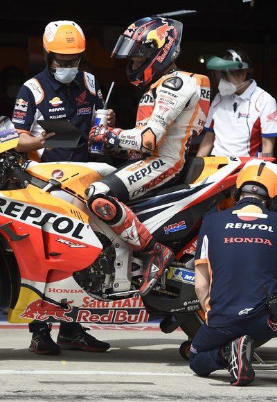 MotoGP: Test in Portimao
