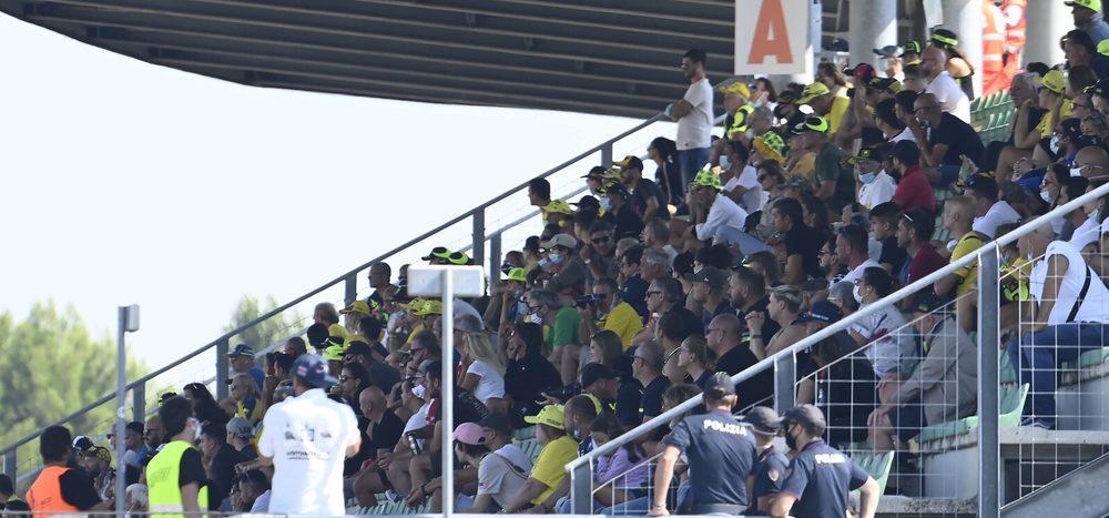 MotoGP in Le Mans: Trotz steigender Corona-Zahlen mit 5.000 Zuschauern