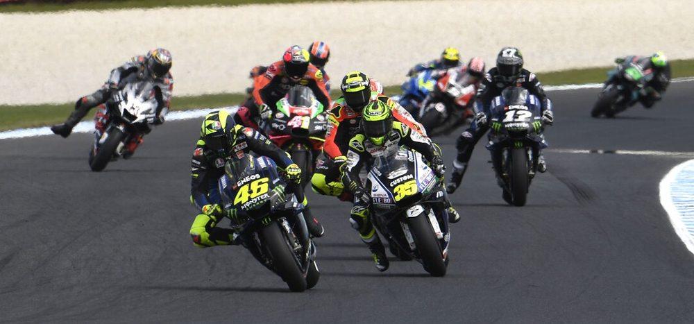 Phillip Island: Zuversicht für MotoGP-Rennen 2021