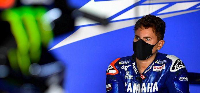 Jorge Lorenzo als Rossi-Ersatz? Das sagt Yamaha