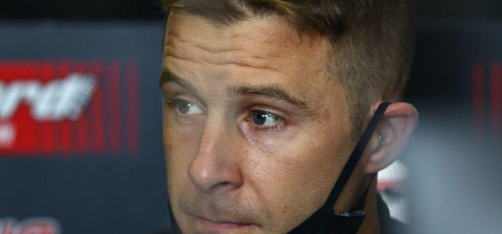 """Jonathan Rea stürzt beim Saisonfinale und wird 14.: """"Toprak machte die Tür zu"""""""