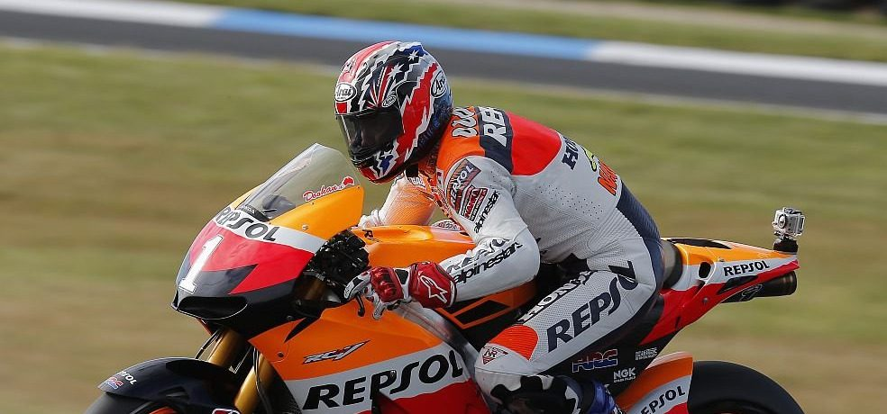 MotoGP-Traumehe wird forgesetzt: Repsol verlängert Vertrag mit HRC