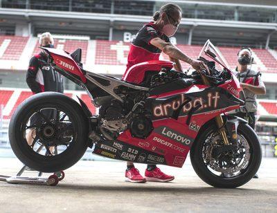 WSBK düpiert die MotoGP