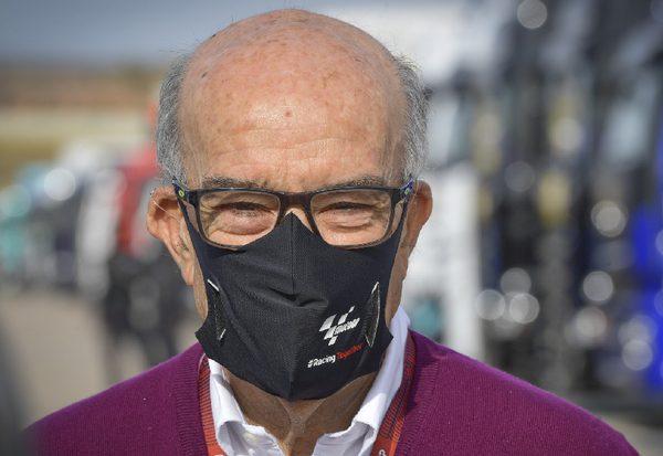 MotoGP-Saison gefährdet?