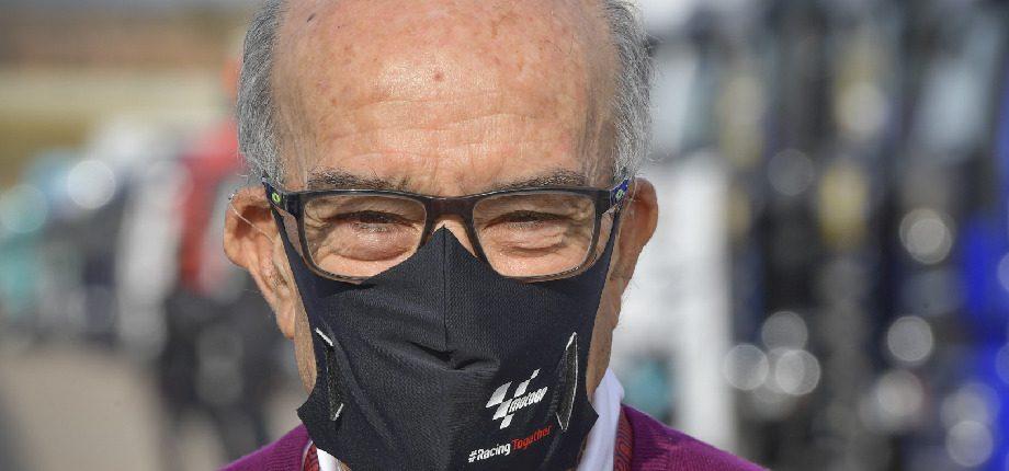 Dorna-CEO gibt Update: Fortsetzung der MotoGP-Saison 2020 gefährdet?