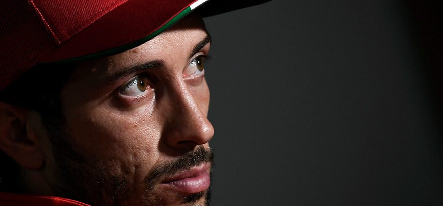 """Dovizioso nimmt sich Auszeit: """"Unabhängig von Vereinbarungen"""""""