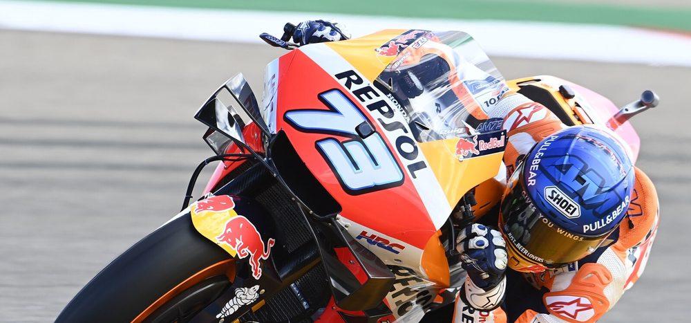 Alex Marquez ins LCR-Team: Honda-Fehlentscheidung für 2021?