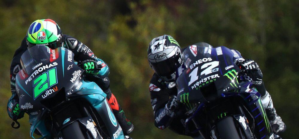 "Gemischtes Yamaha-Fazit: Trotz sechs Saisonsiegen ""nicht super zufrieden"""