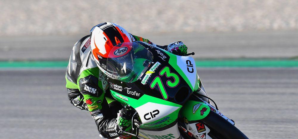 Maximilian Kofler mit neuer Energie in Le Mans