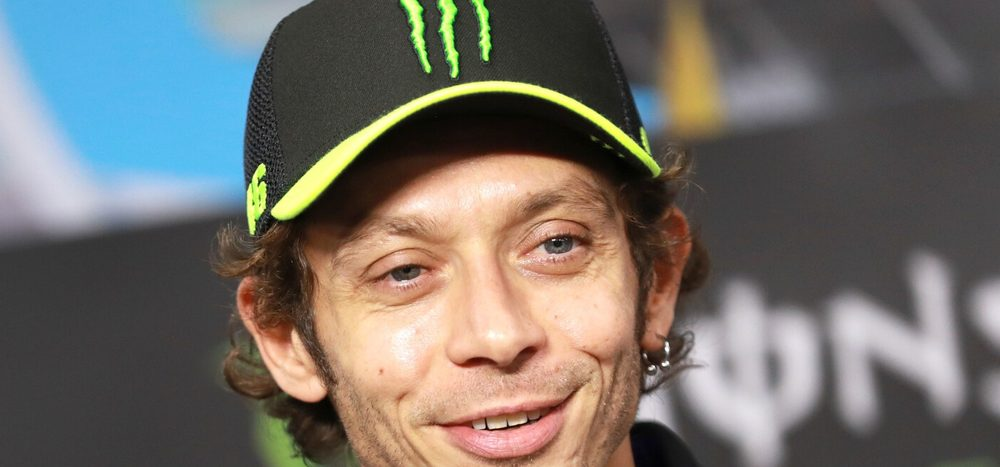Coronatest negativ: Rossi-Comeback in Valencia?