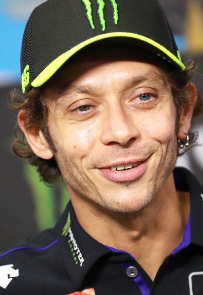 Test negativ: Rossi zittert