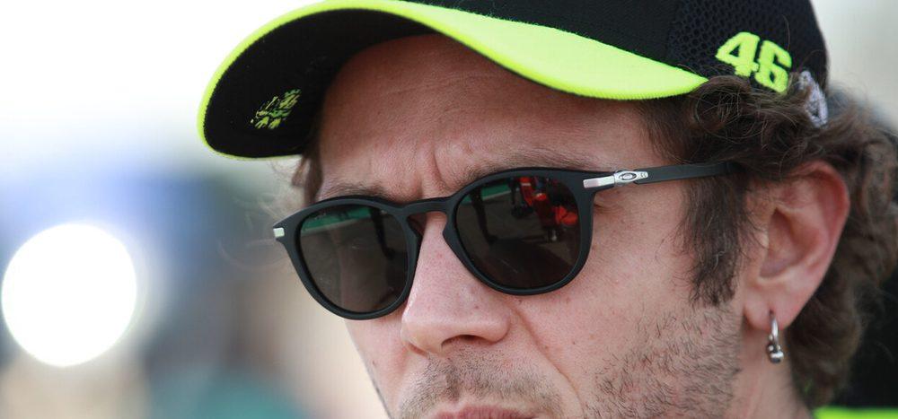 """Rossi kommentiert die Yamaha-Krise: """"Der Motor ist das große Problem"""""""