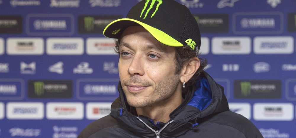 """Valentino Rossi und die Corona-Sorgen: """"Endet dieser Albtraum nie?"""""""