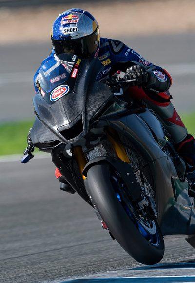 Toprak: Neue Yamaha stark
