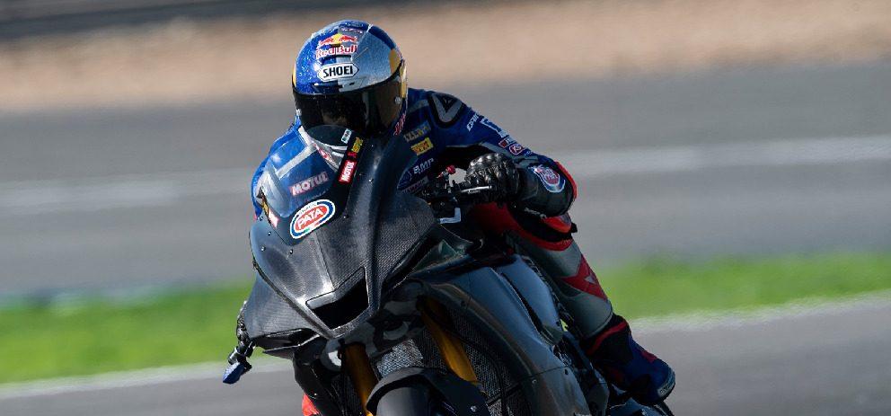 """""""Sehr stark"""": Razgatlioglu mit Entwicklung der neuen Yamaha R1 zufrieden"""