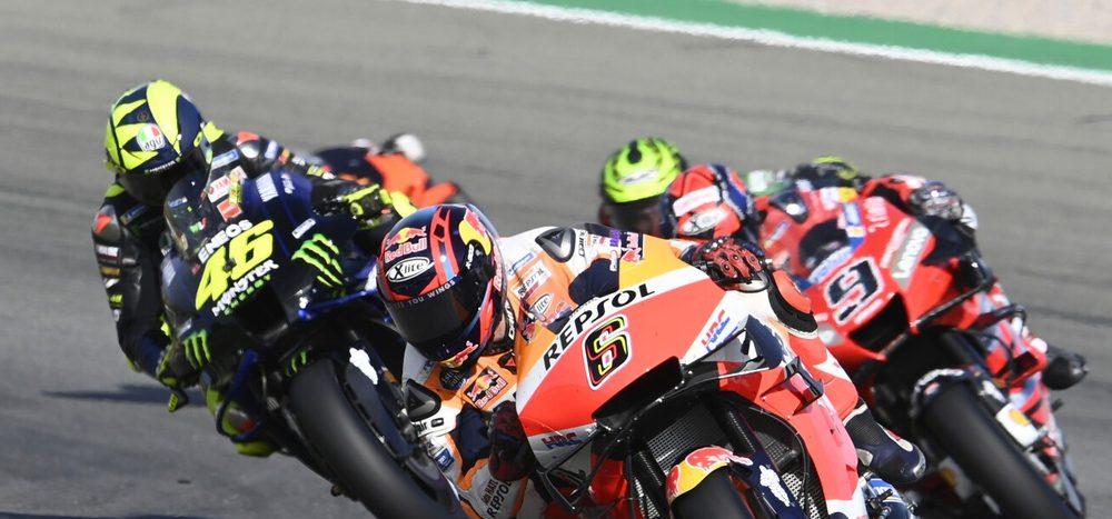 MotoGP 2021: Bradls Zukunft heißt Honda