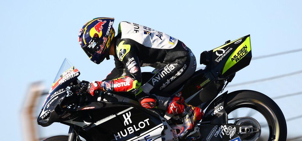 FP2 MotoGP Portimao: Rossi nur Vorletzter