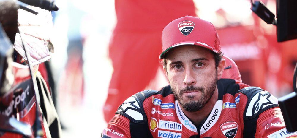 Andrea Dovizioso nach Ducati-Abschied erleichtert: WM-Platz vier das Maximum