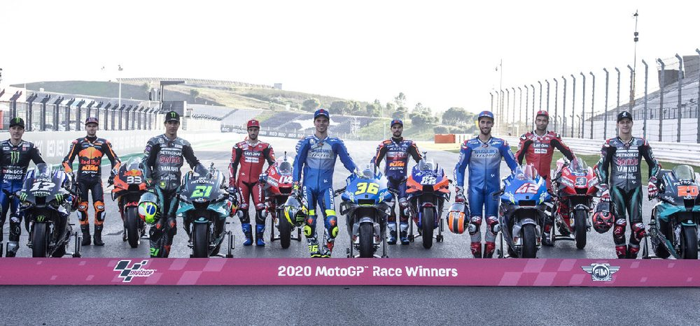 MotoGP 2020-Organisation: Piloten zollen viel Respekt
