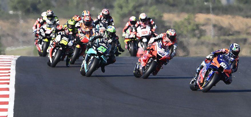 Ausgeglichene MotoGP: Satelliten-Fahrer mehr Siege als die Werkspiloten