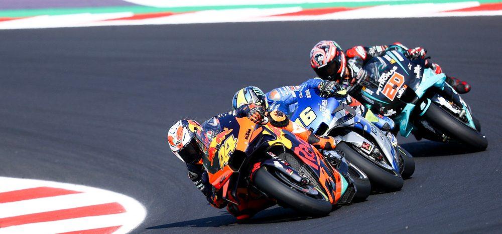 MotoGP 2020: Der Portugal-GP in Portimao im Free-TV und Livestream